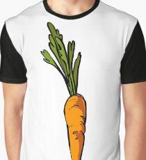 Carrot! Graphic T-Shirt