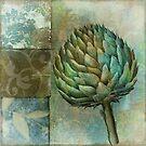 Artichoke Margaux by mindydidit