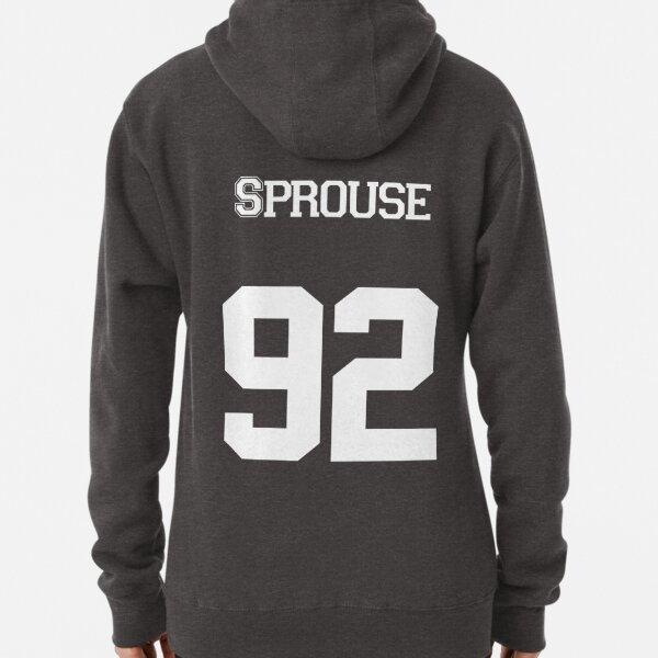 Cole Sprouse Sudadera con capucha