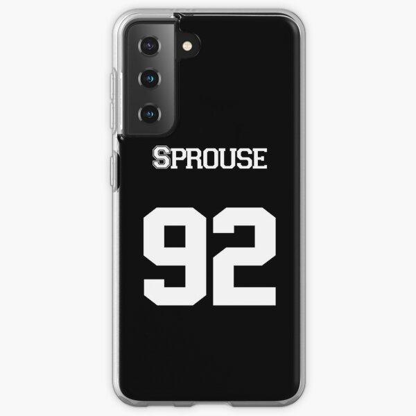Cole Sprouse Funda blanda para Samsung Galaxy