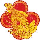 Rooster Red by erdavid