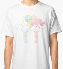 Little Twin Stars - Kiki and Lala Classic T-Shirt