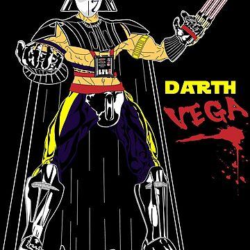 Darth Vega by Demonlinks