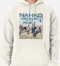 NAHKO AND MEDICINE FOR THE PEOPLE Pullover Hoodie