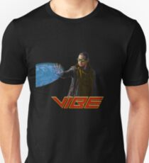 Vibe - CW Flash Version Unisex T-Shirt