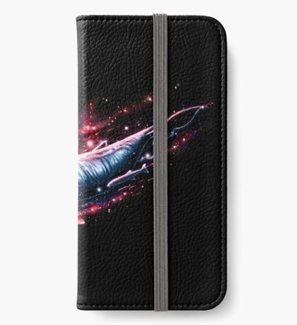 Voyager iPhone Wallet