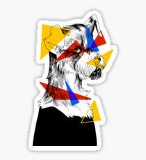 primary Sticker