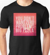 NO PROBLEM. Unisex T-Shirt
