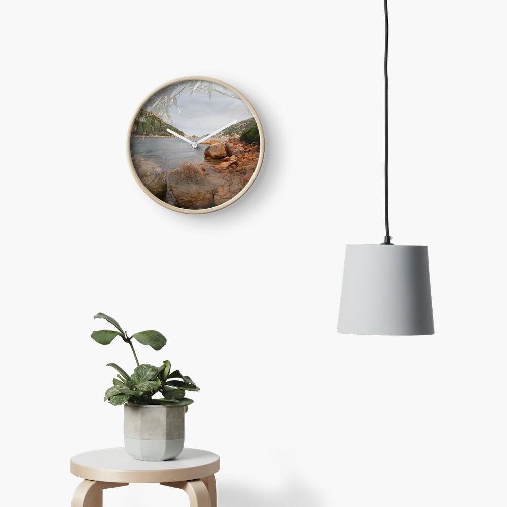Waychinicup Rivermouth & Reflection Clock
