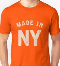 Made in NY T-Shirt