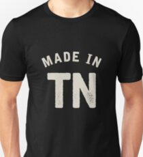 Made in TN Unisex T-Shirt