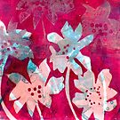 "Pretty In Pink by Belinda ""BillyLee"" NYE (Printmaker)"