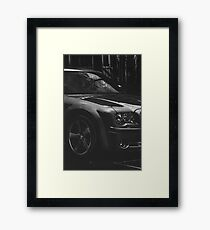 17/C/14 Framed Print