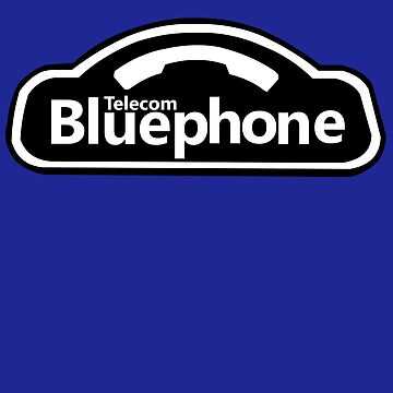 Bluephone by Flemishdog
