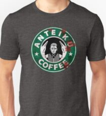 Anteiku coffee - TG Unisex T-Shirt