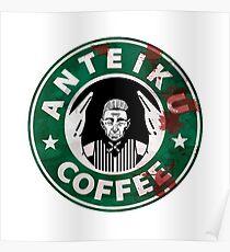Anteiku coffee - TG Poster