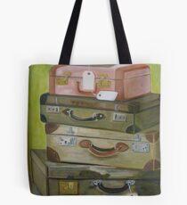 Voyage des Valises  Tote Bag