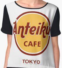 Anteiku cafe - TG Women's Chiffon Top