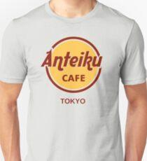 Anteiku cafe - TG T-Shirt