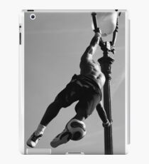 Ball Games iPad Case/Skin