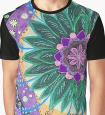 Nature's timepiece  Graphic T-Shirt
