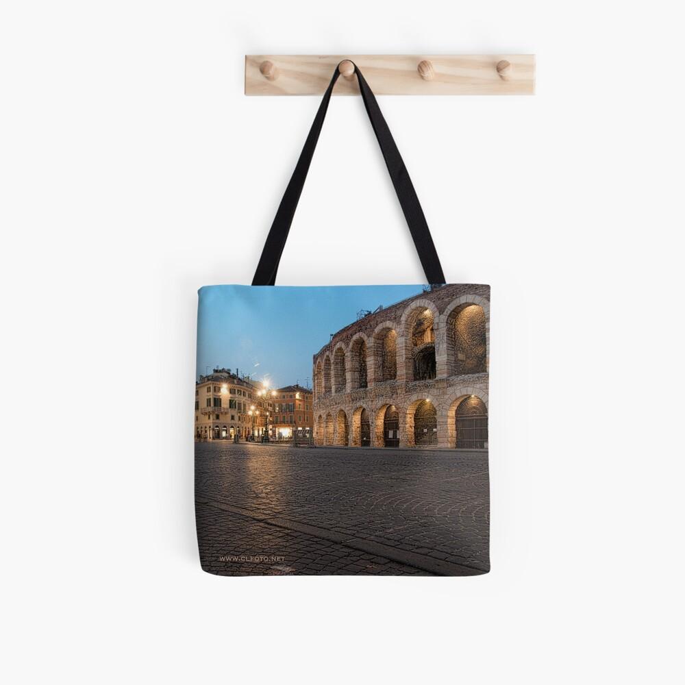 L'Arena, Verona, Italy Tote Bag