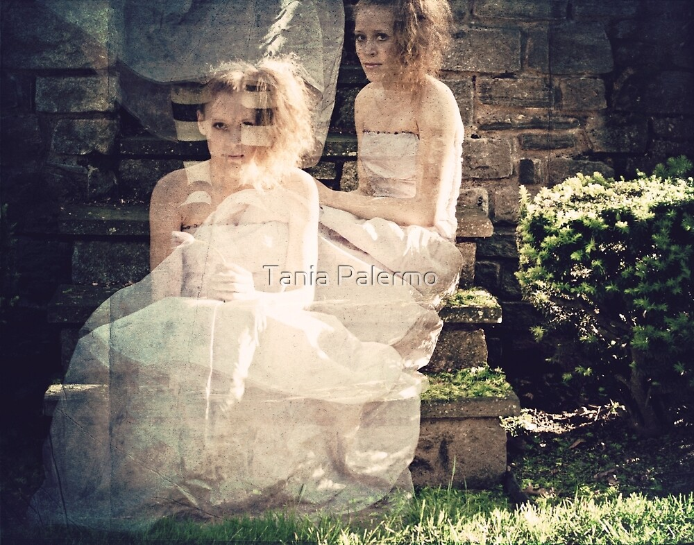 """there was a time when no one came"" by Tania Palermo"