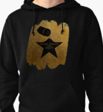 Young Scrappy and Salty Pullover Hoodie