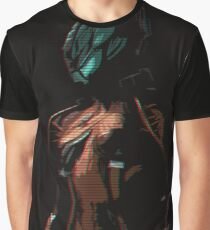 Valkyr - Warframe Graphic T-Shirt
