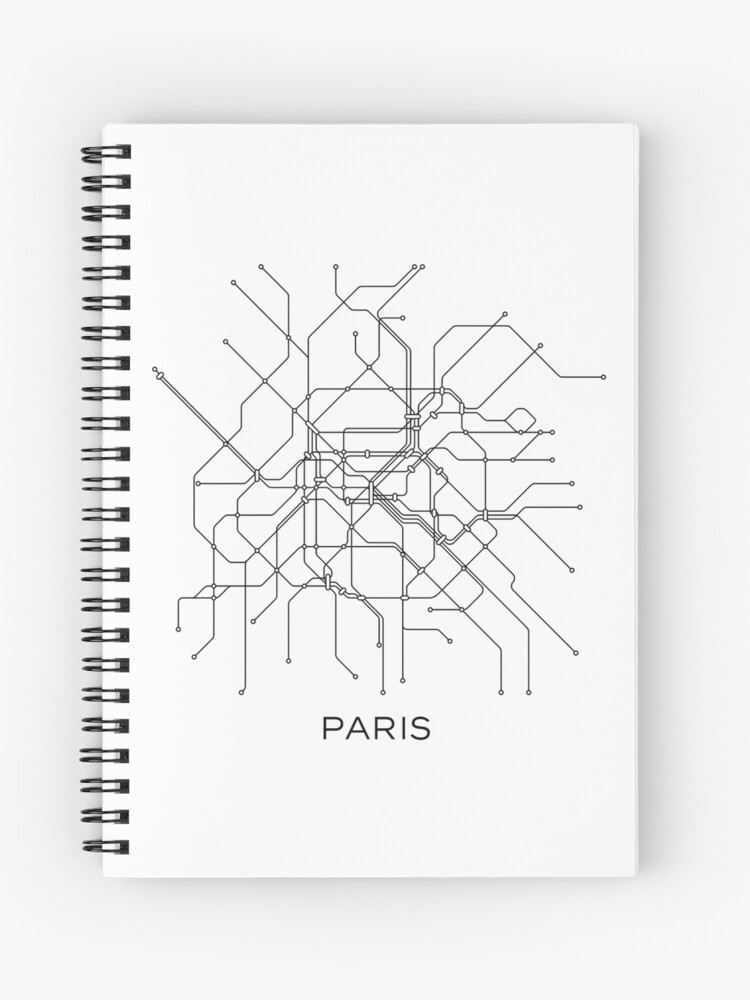 Black And White Subway Map Tapestry.Paris Subway Map Black White Lines Vintage Map Retro Print Paris Metro Map Poster Paris Map Printable Metro Map Subway Paris Subway Map Spiral