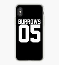 Lincoln Burrows 05 iPhone Case