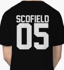 Michael Scofield 05 Classic T-Shirt