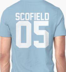 Michael Scofield 05 Unisex T-Shirt