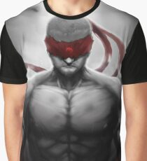 LEE SIN Graphic T-Shirt