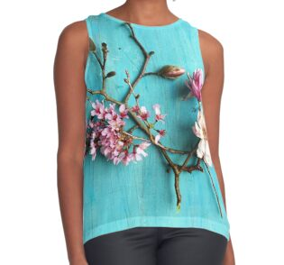 Flowers of spring by olivia joy stclaire redbubble for T shirt printing westerville ohio