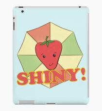 Shiny! iPad Case/Skin