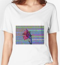 Sunflower Art Women's Relaxed Fit T-Shirt