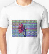Sunflower Art Unisex T-Shirt