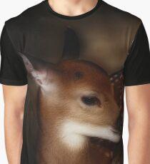 bambi, graphic shirt Graphic T-Shirt