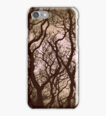 """"""" Gnarled Wood """" iPhone Case/Skin"""