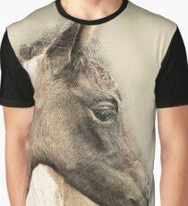 Foal Graphic T-Shirt