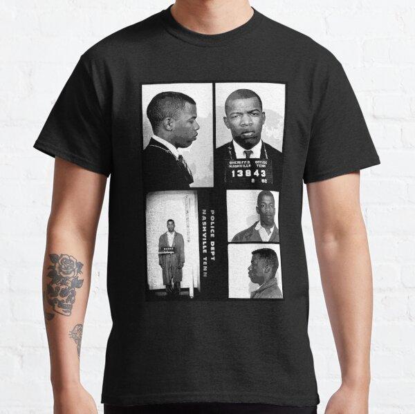 John Lewis American Hero Classic T-Shirt