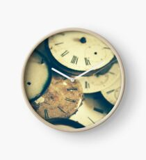 Past Lives Clock