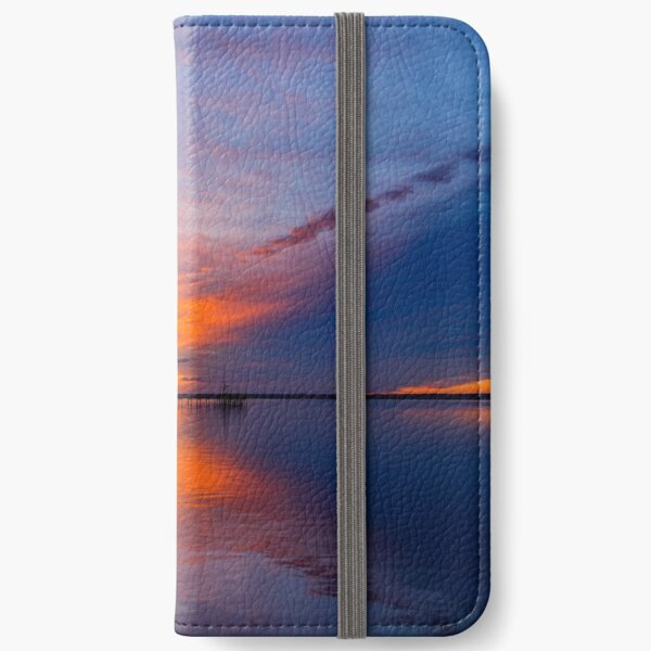 chincoteague iPhone Wallet