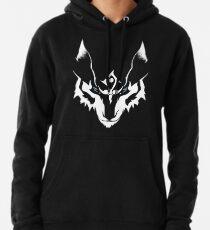 Sudadera con capucha Link Wolf (Zelda)