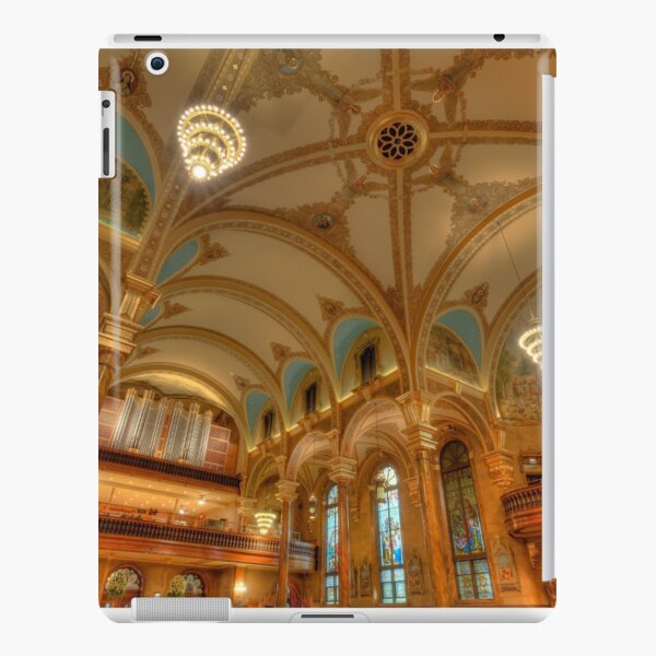 The Great Works iPad Snap Case
