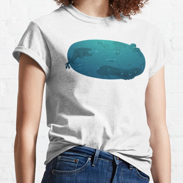 Tinnitus Classic T-Shirt