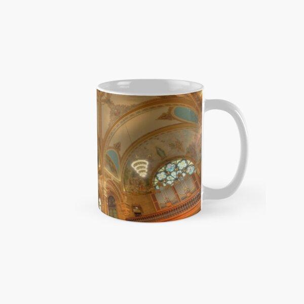 The Great Works Classic Mug
