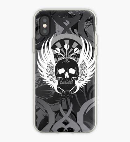 Darts: Army Of Three iPhone Case
