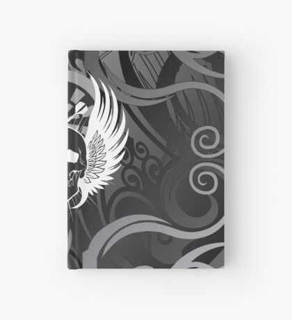 Darts: Army Of Three Hardcover Journal